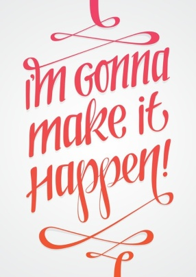 100 Days of Health and Happiness - I'm gonna make it happen!